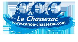 Logo Compagnie de Canoë Chassezac
